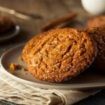 Start Your Day with a Paleo Breakfast of Gingerbread Cookies
