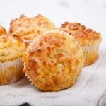 Best Ever Paleo Egg and Cheese Muffins