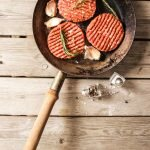 The Most Delicious Paleo Breakfast Burgers