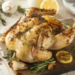 Give Your Paleo Lunch a Makeover with This Paleo Roast Chicken