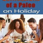 Confessions Of A Paleo On Holiday